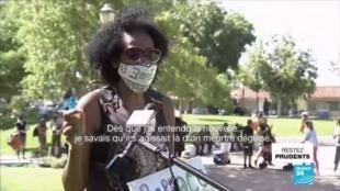 2020-06-18 08:04 Afro-américain retrouvés pendus : les proches crient au crime raciste, le FBI enquête