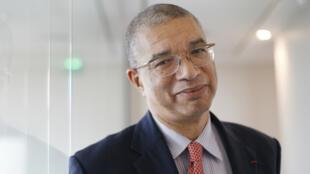 Le banquier d'affaires franco-béninois Lionel Zinsou propulsé au poste de Premier ministre du Bénin.