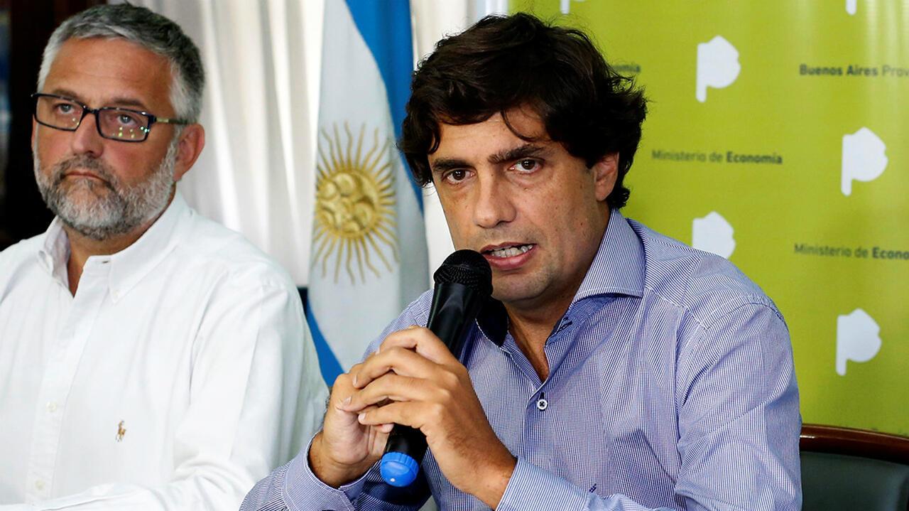 Hernán Lacunza asumirá el Ministerio de Hacienda en sustitución de Nicolás Dujovne.