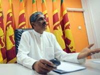 Sarath Fonseka, des honneurs militaires à la disgrâce