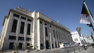 مجلس النواب في الجزائر العاصمة، الجزائر ، 2 فبراير/ شباط 2016.