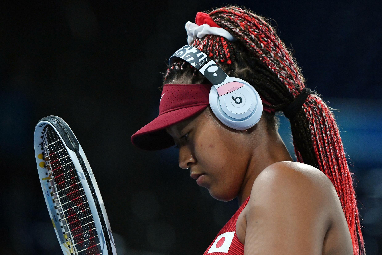 Tennis naomi osaka jo tokyo