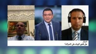 الجزائر: هل قضى الوباء على الحراك؟