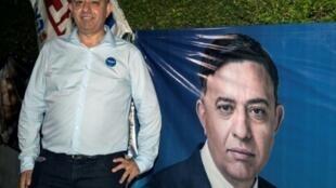 المرشح الفائز برئاسة حزب العمل الإسرائيلي