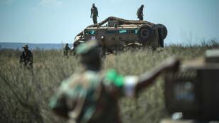 Une mission de 5000 soldats de l'Union africaine va être déployée au Burundi pour s'assurer du maintien de la paix.