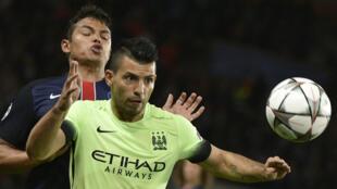 Le PSG a concédé un match nul, à domicile, face à Manchester City (2-2).
