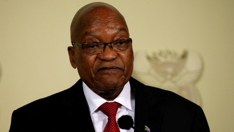جنوب أفريقيا: محاكمة الرئيس السابق جاكوب زوما في قضية صفقة أسلحة فرنسية شابها فساد