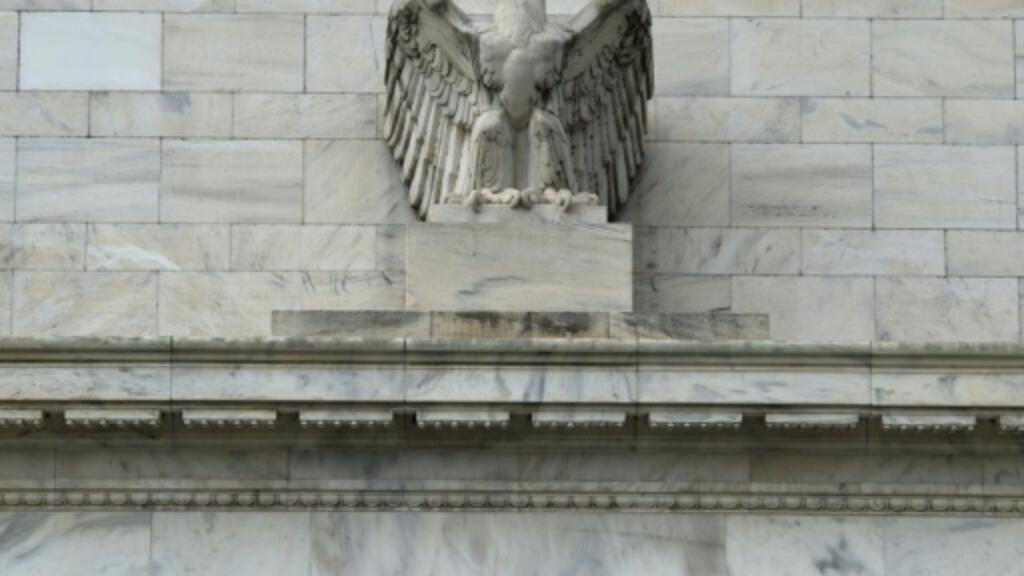 US Fed opens 2-day meeting, rate cut expected