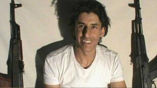 Seifeddine Rezgui, auteur présumé du carnage qui a fait 38 morts le 26 juin 2015, à Sousse, en Tunisie.