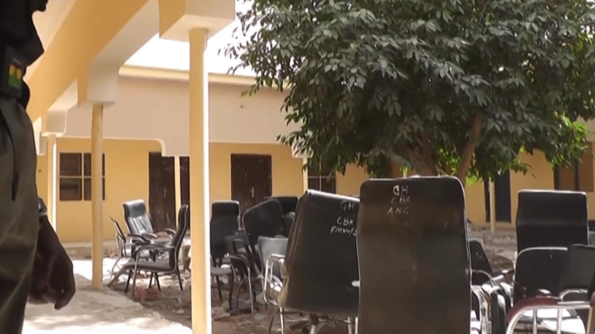 New school kidnapping in northwest Nigeria