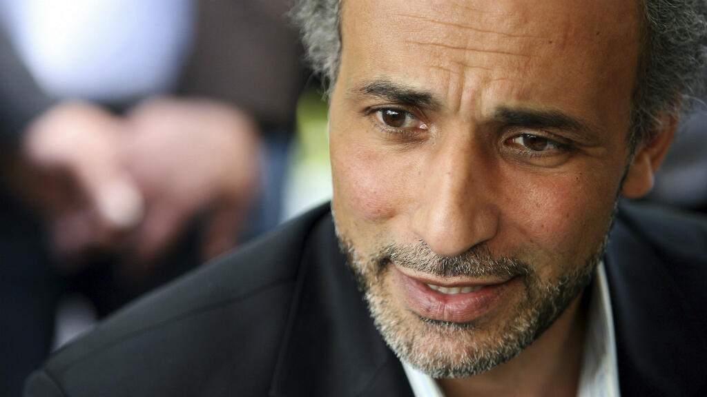 Islamic scholar Tariq Ramadan admits to 'consensual' sex
