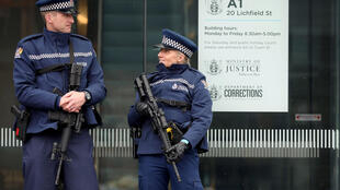 Last year's massacre was the worst mass shooting in New Zealand's modern history