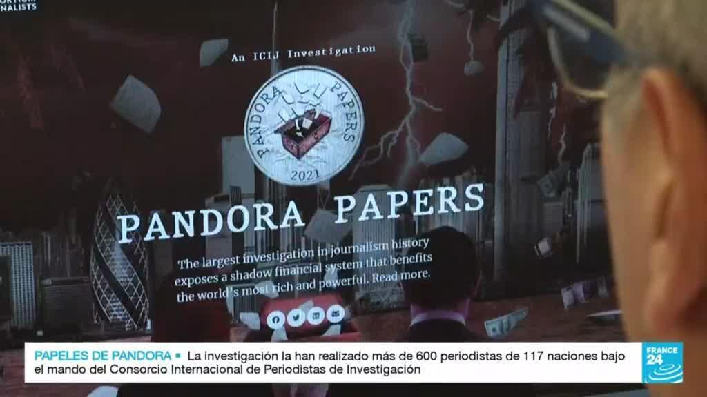 2021-10-04 19:31 Qué dicen los líderes mundiales involucrados en los 'Pandora Papers'