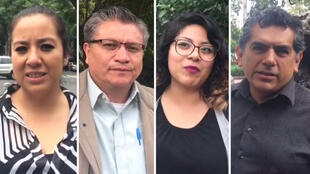 Los mexicanos están a solo días de elegir presidente.