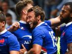 Rugby : le XV de France entame sa préparation au Mondial par une large victoire contre l'Écosse