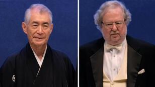 Le Japonais Tasuku Honjo et l'Américain James P. Allison ont été récompensés lundi.