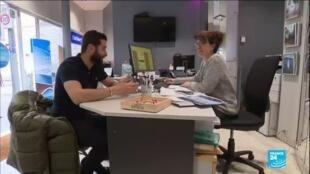 2020-02-26 16:03 Coronavirus : les réservations en chute libre dans les agences de voyages françaises