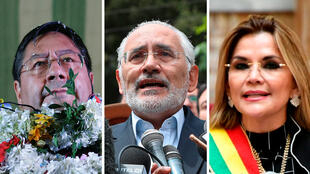 CandidatoseleccionesBolivia
