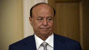 - الرئيس اليمني عبد ربه منصور هادي/أرشيف