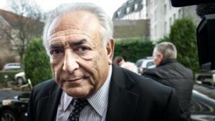 Dominique Strauss-Kahn est visé par plusieurs plaintes déposées par d'anciens actionnaires de la société LSK.