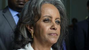 Sahle-Work Zewde était, jusque-là, la représentante spéciale du secrétaire général de l'ONU Antonio Guterres auprès de l'Union africaine (UA).