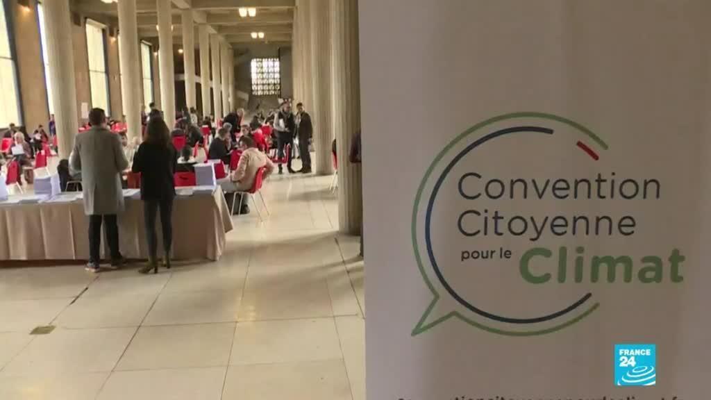 2021-03-29 01:03 Francia: Ley de Clima y Resiliencia será examinada en la Asamblea Nacional