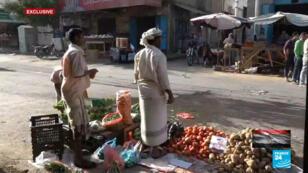 الحديدة، الواقعة في غرب اليمن، مدينة إستراتيجية وميناها حيوي بالنسبة للاقتصاد اليمني