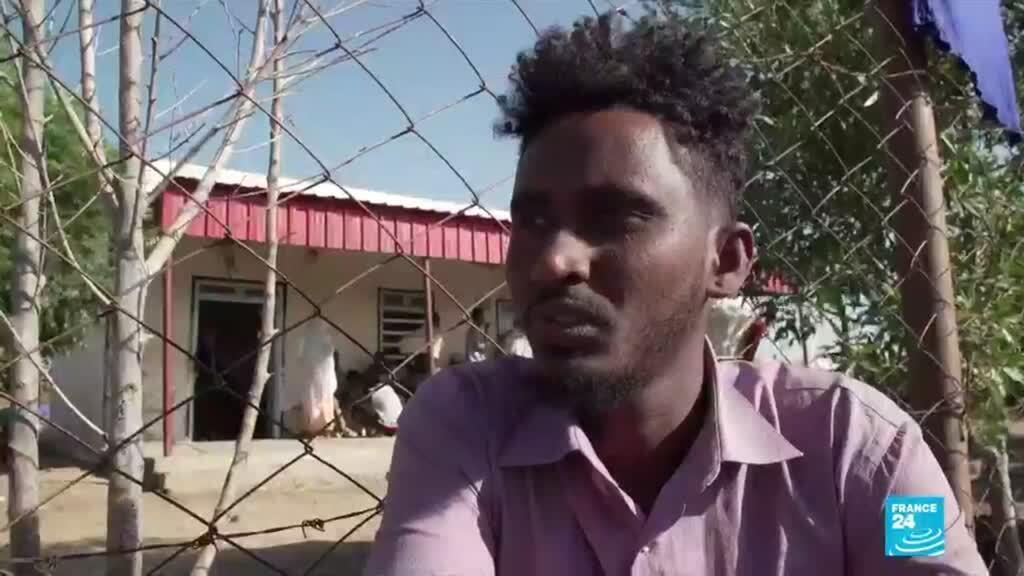 2020-11-18 08:04 Tigray conflict: Sudan struggles to shelter more than 27,000 Ethiopian refugees
