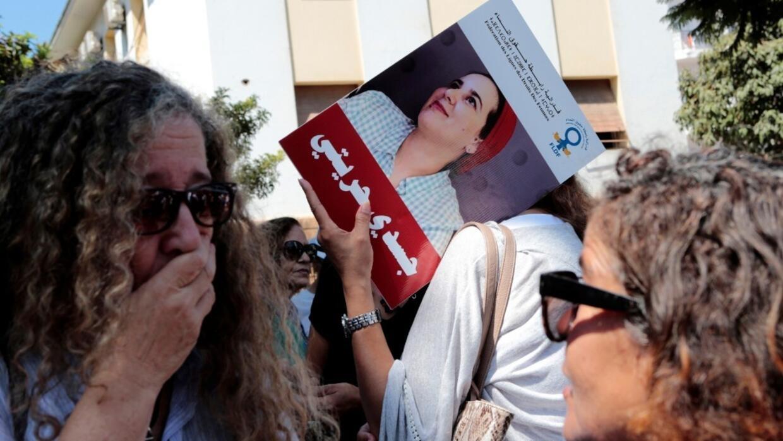 المغرب: الحكم بالسجن سنة على الصحافية هاجر الريسوني بتهمة  الإجهاض غير القانوني