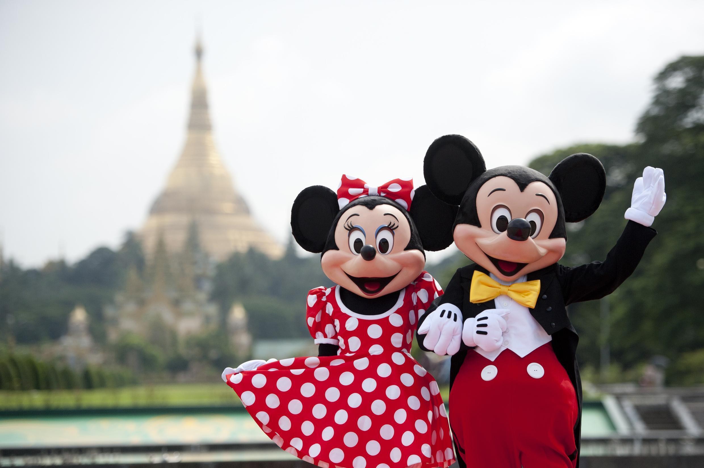 Walt Disney, Koch Industries et Skype ont aussi profité des douceurs fiscales du Luxembourg.