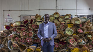 Clement Tulezi, head of the Kenya Flower Council, says the industry has been devastated by the coronavirus crisis