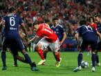 Ligue des champions : Lyon se saborde sur la pelouse du Benfica