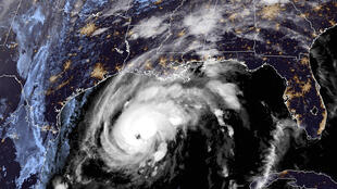 The World Meteorological Organization said La Nina could be contributing to more frequent hurricanes like Zeta, which hit Louisiana on Wednesday