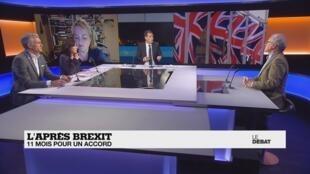 Le débat de France 24 - lundi 3 février
