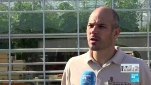 2020-04-08 09:03 Coronavirus en France : Des réfugiés mobilisés auprès des agriculteurs