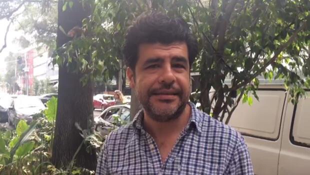 Arturo, diseñador gráfico