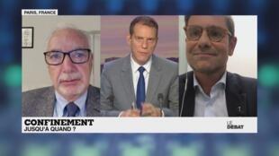 Le Débat de France 24 - jeudi 12 novembre 2020