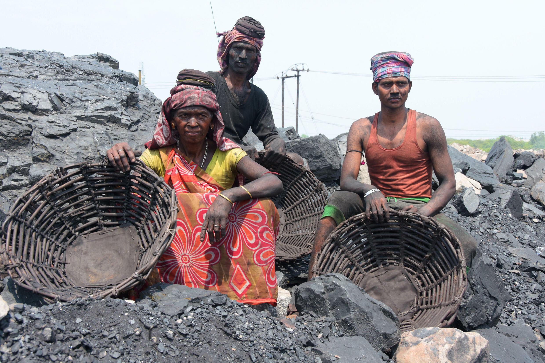 coal-inida