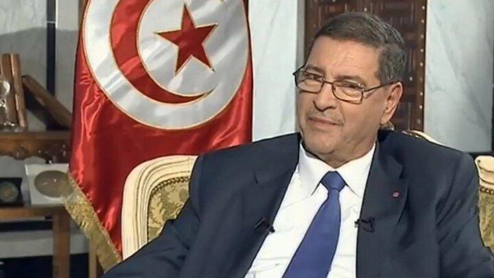 رئيس الحكومة التونسية الحبيب الصيد في حوار مع فرانس24
