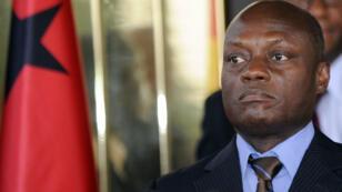 Le président de la Guinée-Bissau, Jose Mario Vaz,a annoncé la démission du gouvernement dirigé par Baciro Dja, lundi 14 novembre 2016.