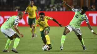 Le NIgeria sera bien au rendez-vous des demi-finales de la CAN-2019.