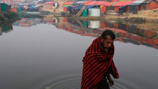 Más de 650.000 rohingyas han huido de Myanmar desde la operación contraofensiva del Ejército.