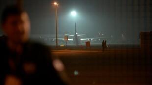 مطار صبيحة غوكتشين بإسطنبول