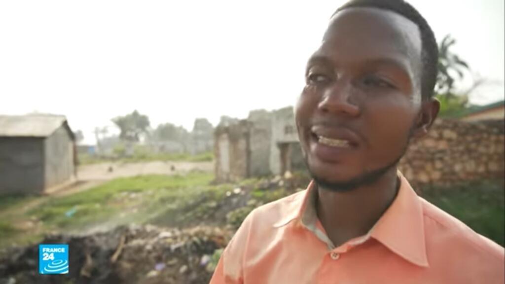 ريبورتاج - أفريقيا الوسطى: نشطاء في العاصمة بانغي يسعون لاستعادة السلم الأهليوالاستقرار في بلادهم