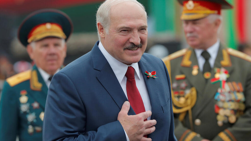 Belarus strongman Lukashenko wins re-election by landslide, election commission says