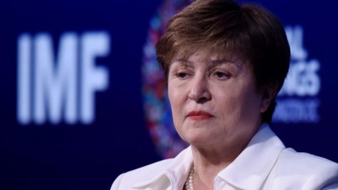 Classement manipulé : pourquoi la Chine pourrait coûter son poste à la patronne du FMI