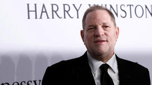 El productor cinematográfico Harvey Weinstein asiste a la gala amfAR New York 2016. Archivo.
