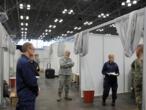Coronavirus: New York appelle à l'aide après une envolée des décès