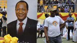 Le parti du Congrès pour la démocratie et le progrès, fondé par Blaise Compaoré, est à l'origine de la plainte auprès de la Cédéao.