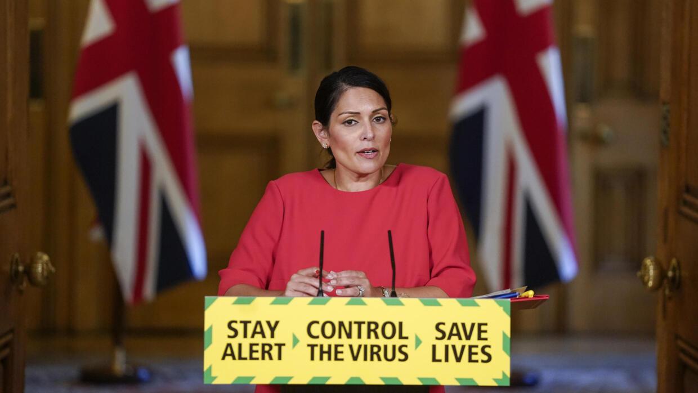 Covid-19 : quatorzaine obligatoire au Royaume-Uni pour les voyageurs arrivant de l'étranger